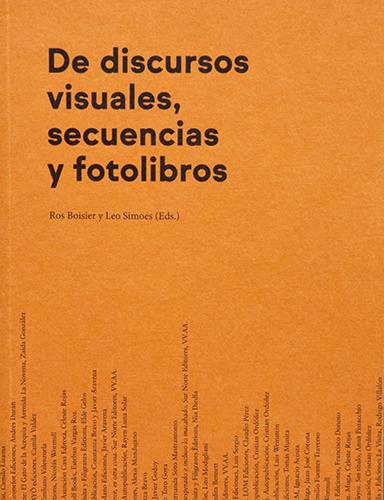 De discursos visuales, secuencias y fotolibros